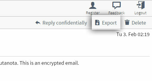Email-Email-in-EML-format