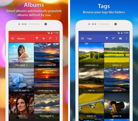 F-Stop Gallery Best Photo Gallery Apps for Android