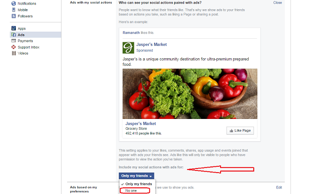 Facebook-Ads-Paired-with-social-actions