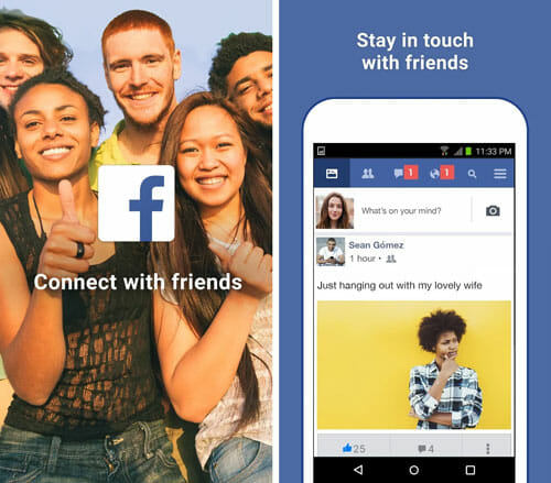 Facebook Lite Best Lightweight Apps to Save Memory