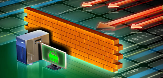 Top Three Free Firewall Protection for Windows