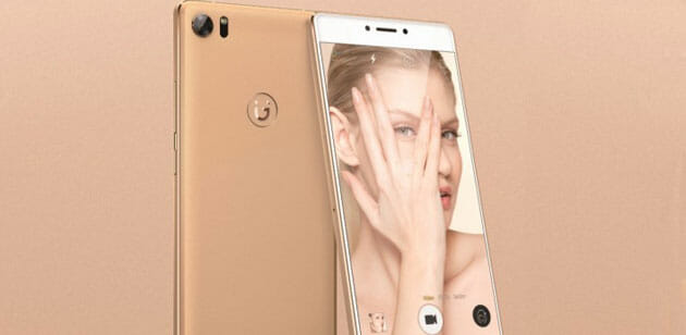 Gionee S8 Full Phone Specifications, Features and Price