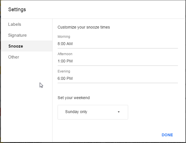 Google-Inbox-Customize-Snooze-Times