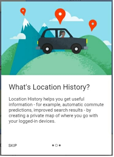 Google-Location-History