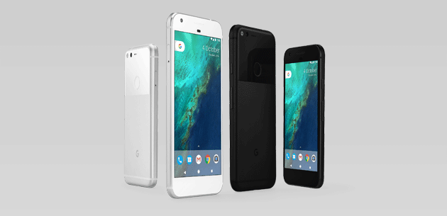Google Pixel Specifications, Features