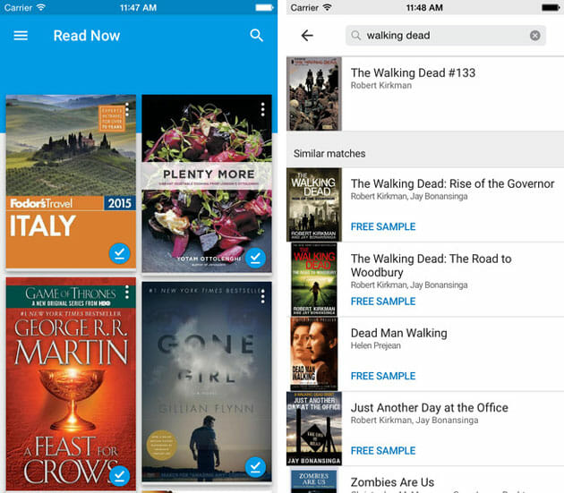 Google-Play-Books-for-iOs