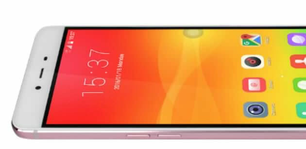 Haier Launched HaierPhone V6, V4, L60 and L56