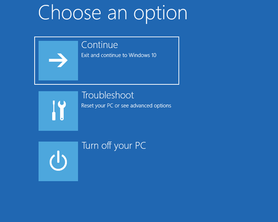 How to Boot into Safe Mode in Windows 10