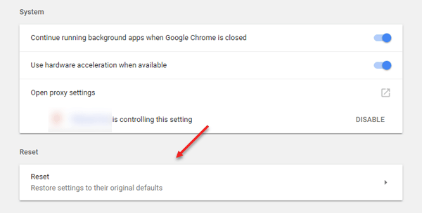How to Fix This Webpage has a Redirect Loop Error in Google Chrome