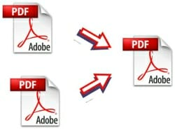 How to Merge Multiple PDF Files Into One