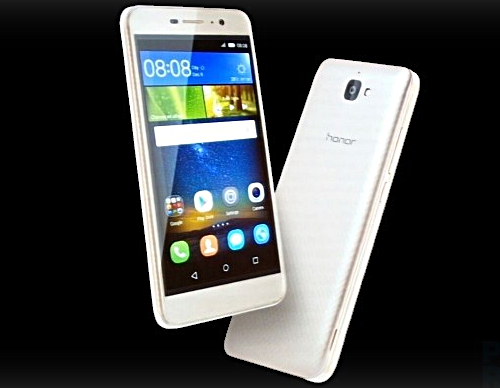 Huawei-Honor-Holly-2-Plus-design