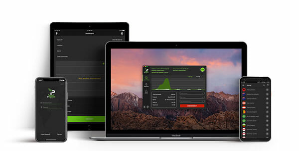 IP Vanish VPN Best VPN to unblock websites and be anonymous on the web