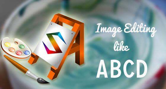 Vintager – The Simplest Form of Image Editor