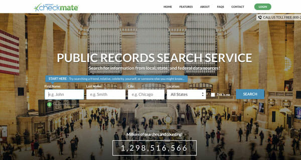 Instant-Checkmate Best people search engine to find anyone easily