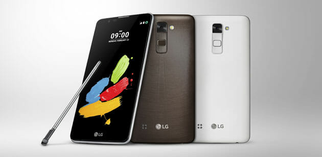 LG Stylus 2 Full Phone Specifications, Features and Brief Review