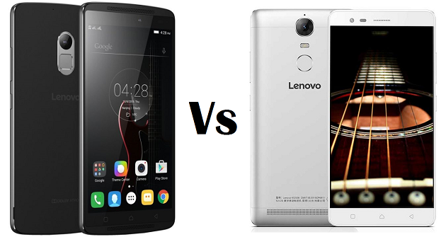 Lenovo-K4Note-vs-K5Note