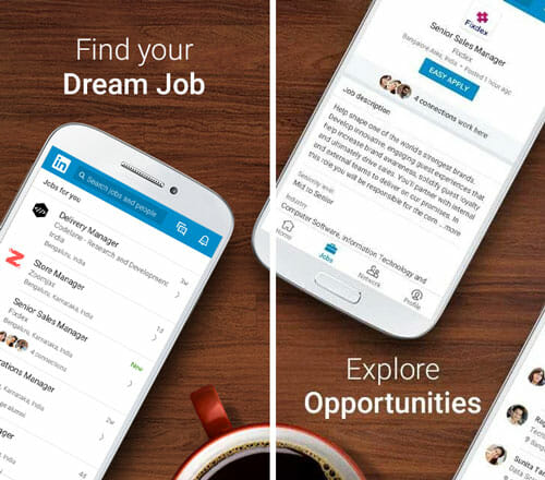 LinkedIn Lite Best Lightweight Apps to Save Memory