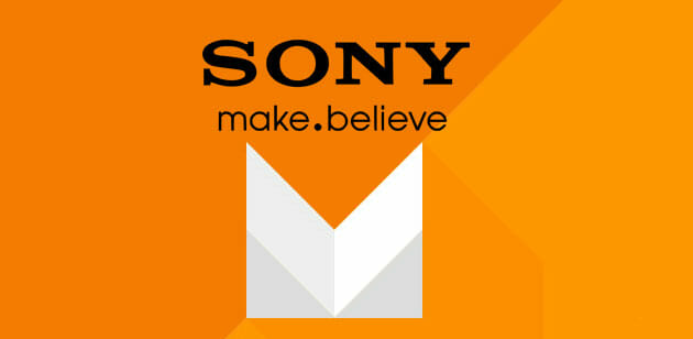 List of Sony Mobile Those Will Get Android Marshmallow Update