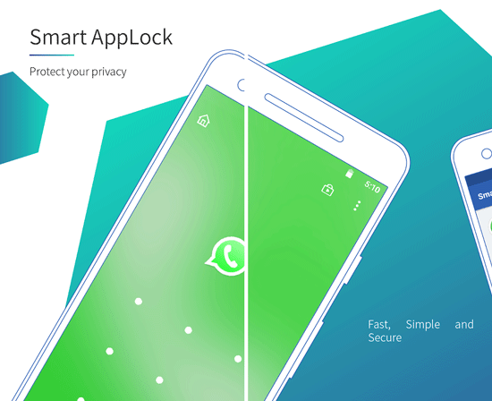 Lock Apps with These Free Android App Lockers