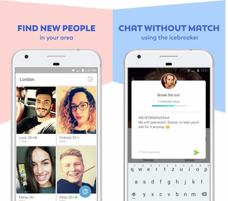 Lovoo Best Apps to Chat with Strangers