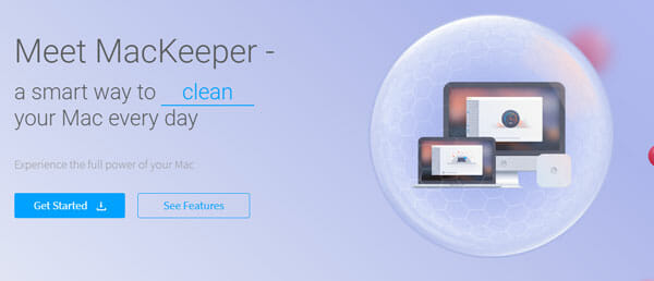 MacKeeper Best Apps to Password Protect File and Folder on Mac