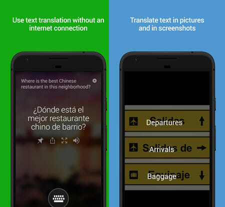 Microsoft Translator Top 20 Free Microsoft Apps for Android and iOS