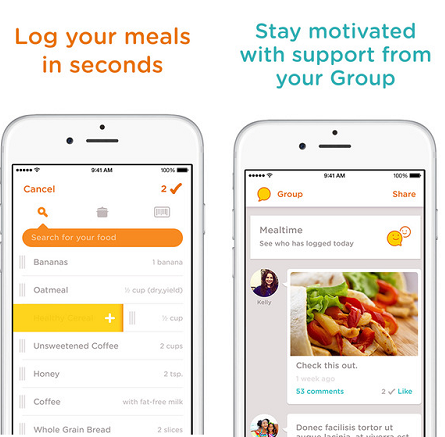 Noom Coach Weight Loss App