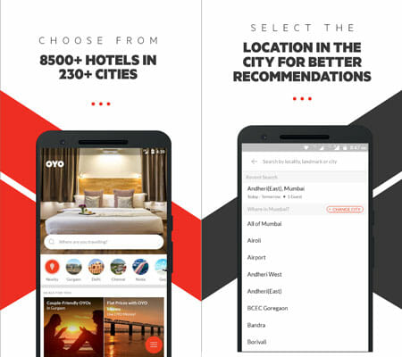 OYO Best Productivity Apps for Business Travelers and Solo Backpackers