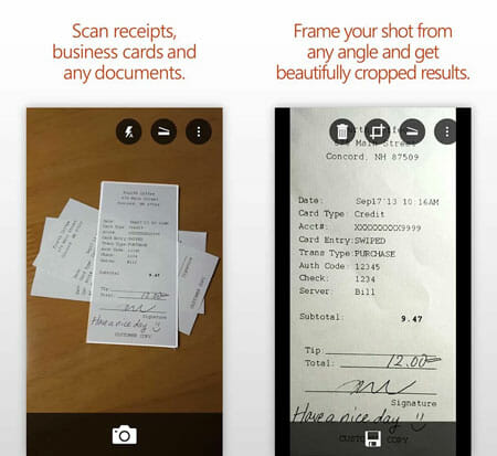 Office Lens Top 20 Free Microsoft Apps for Android and iOS