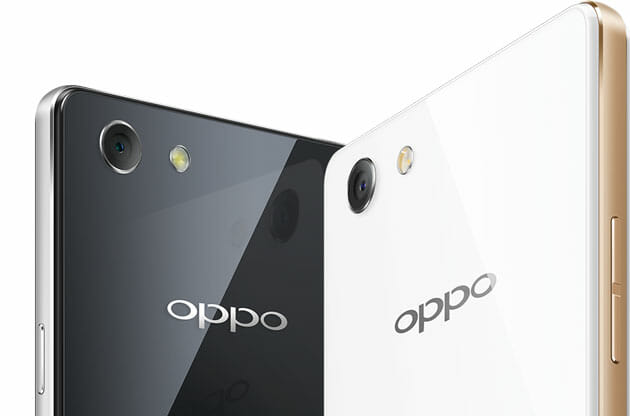 Oppo to Announce Neo 7
