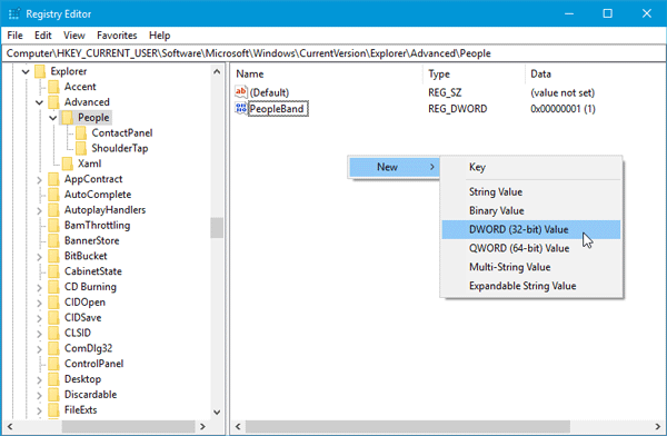 Pin More Than Three Contacts to The Taskbar in Windows 10
