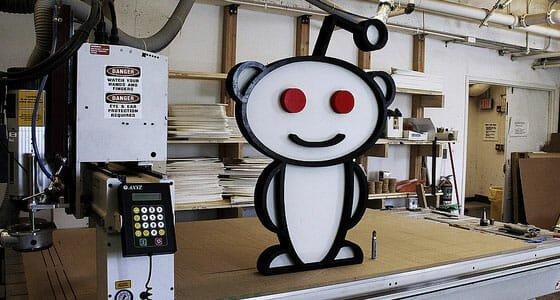 Reddit Robo