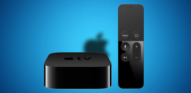 How to Rename Apple TV – Third Generation and Fourth Generation