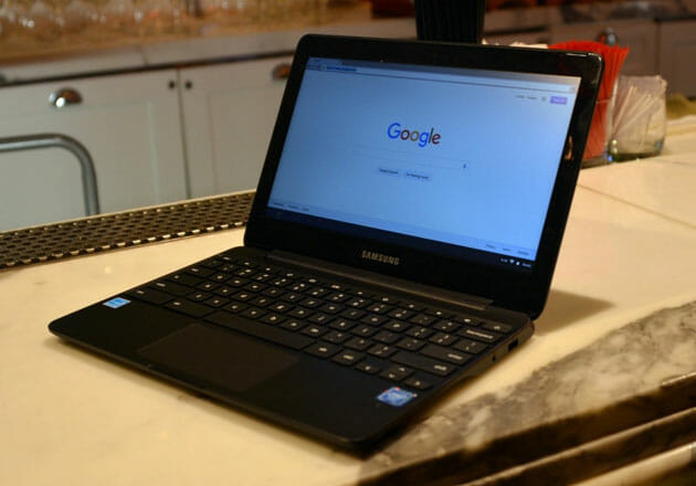 Samsung Chromebook 3 Review, Specifications and Features