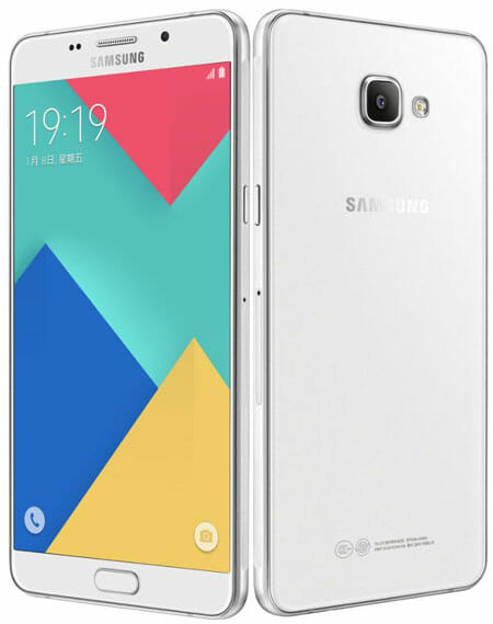 Samsung Galaxy A9 Specifications and Features