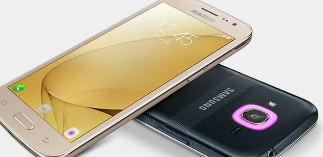 Samsung Galaxy J2 (2016): Specifications, Features, Price in India