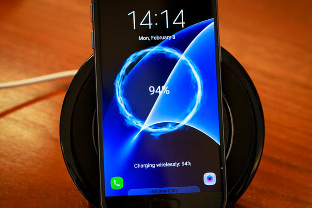 Samsung Galaxy S7 Full Phone Specifications, Features and Price