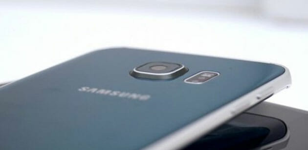 Possible features of Samsung Galaxy S7