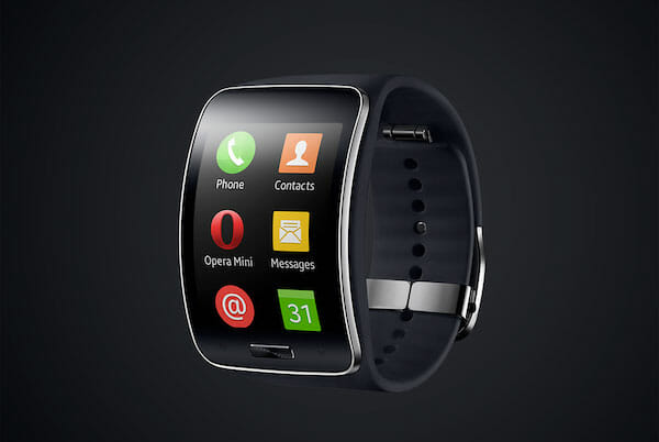 Samsung Gear S Gets Opera Mini