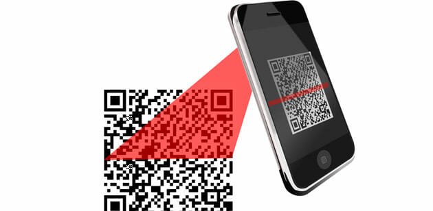 Best QR Code Scanner for Android