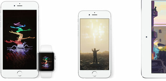 Send iPhone Photos to Apple Watch