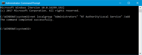 Server Execution Failed when Playing Audio using Windows Media Player