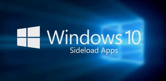 How to Sideload Apps on Windows 10 and Windows Phone 10