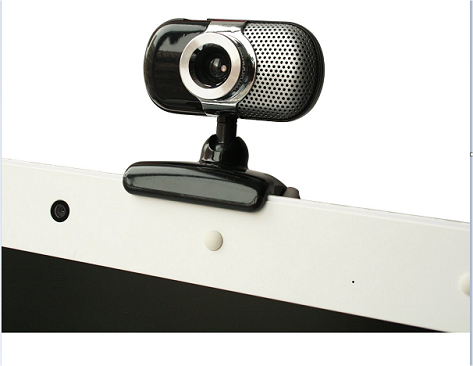 Disable Integrated Webcam