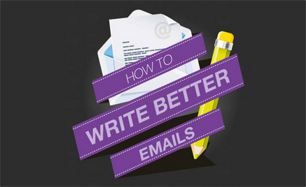 Write better emails