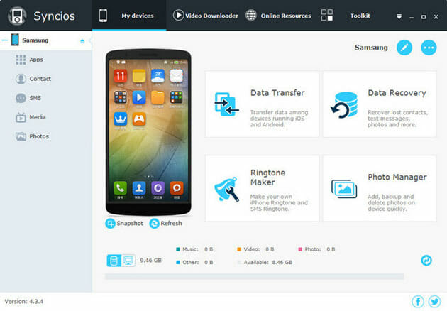 syncdroid-apps-to-backup-android-phone-to-windows