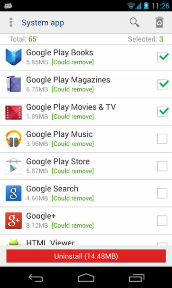 System-App-Remover-for-Android