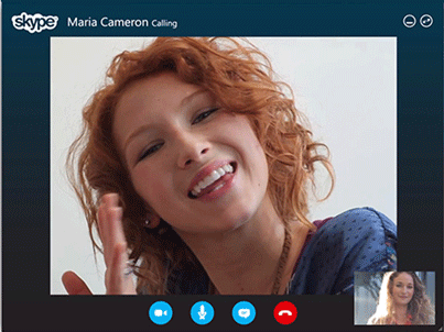TalkHelper best Apps to Record Skype Call on Windows