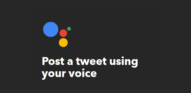 tweet-using-google-assistant