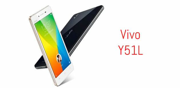 Vivo Y51L Specifications, Features and Review